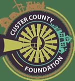 Custer Logo