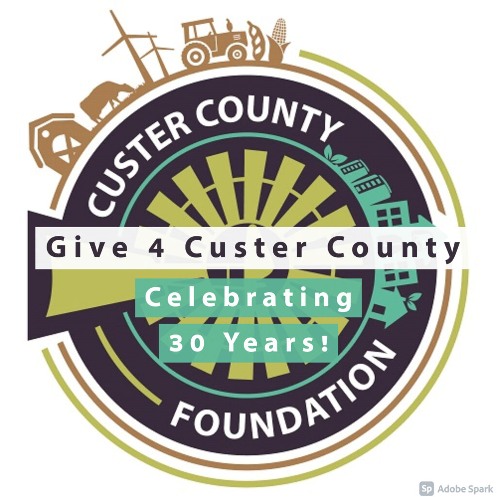 Give 4 Custer County Copy